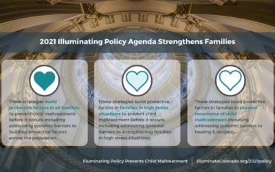 Illuminate Colorado's 2021 Policy Agenda
