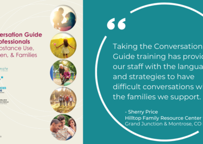 Protected: Conversation Guide for Professionals on Substance Use, Children & Families
